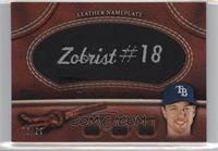 Ben Zobrist /99