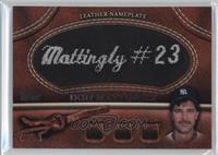 Don Mattingly /99