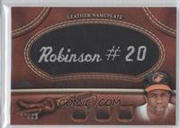 Frank Robinson (Orioles) /99