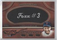 Jimmie Foxx (Red Sox) /99