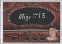 Johnny Mize (Yankees) #/99