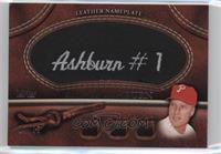Richie Ashburn /99