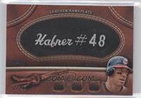 Travis Hafner /99