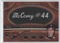 Willie McCovey (Giants) /99
