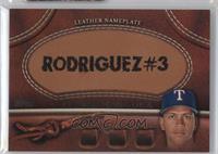 Alex Rodriguez (Rangers)