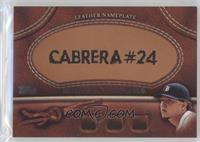 Miguel Cabrera (Tigers)