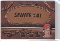 Tom Seaver (Reds)