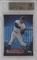 Mickey Mantle [BGS 10]