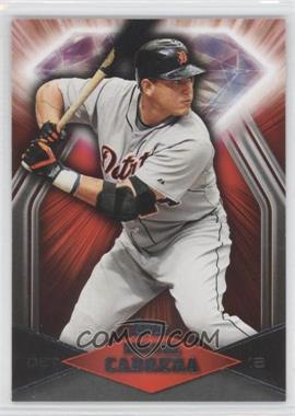 2011 Topps - Target Red Diamond #RDT15 - Miguel Cabrera