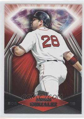 2011 Topps - Target Red Diamond #RDT16 - Adrian Gonzalez