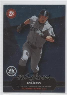 2011 Topps - Ticket to Toppstown #TT-20 - Ichiro Suzuki