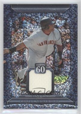 2011 Topps - Topps 60 - Diamond Anniversary Relics #T60R-PS - Pablo Sandoval /99
