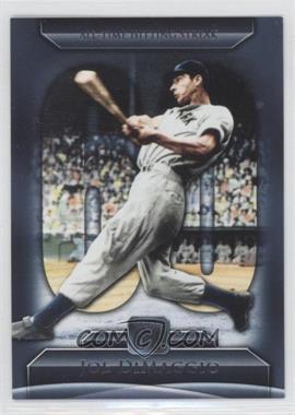 2011 Topps - Topps 60 #T60-101 - Joe DiMaggio