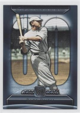 2011 Topps - Topps 60 #T60-108 - Babe Ruth