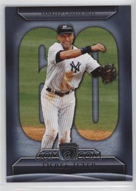 2011 Topps - Topps 60 #T60-26 - Derek Jeter