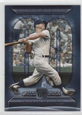 2011 Topps - Topps 60 #T60-7 - Mickey Mantle