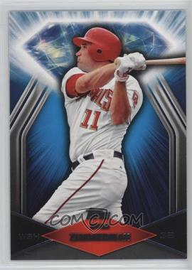 2011 Topps - Wal-Mart Blue Diamond #BDW21 - Ryan Zimmerman