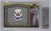 Mickey Mantle [BGS 9 MINT]