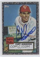 Curt Simmons /60
