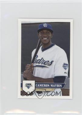 2011 Topps Album Stickers - [Base] #269 - Cameron Maybin