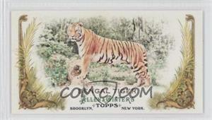 2011 Topps Allen & Ginter's - Animals in Peril Minis #AP20 - Bengal Tiger