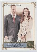 Prince William & Kate Middleton