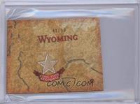 Wyoming /50
