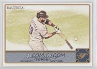 Jose Bautista /999