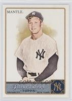 Mickey Mantle /999