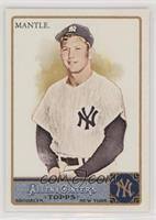 Mickey Mantle #/999