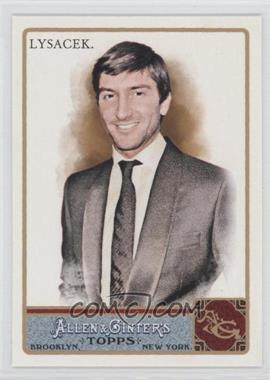 2011 Topps Allen & Ginter's - Factory Set [Base] - Glossy #93 - Everett Lytle /999