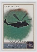 U.S. Navy Seals /999
