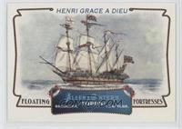 Henri Grace a Dieu