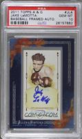 Jake LaMotta [PSA 10 GEM MT]