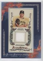 Josh Johnson [EXtoNM]