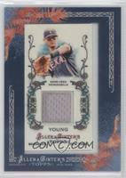Michael Young (Jersey)