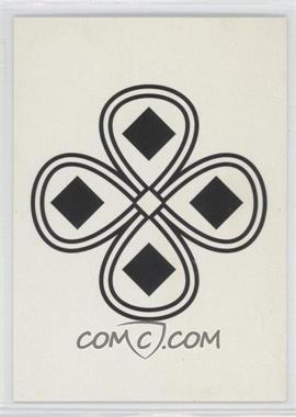 2011 Topps Allen & Ginter's - Ginter Code Puzzle Ciphers #NoN - \\\\\////
