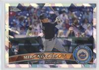 Mike Nickeas /225