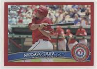 Nelson Cruz /25