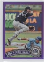 Troy Tulowitzki /499
