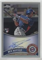 Ben Revere [EX to NM] #/499