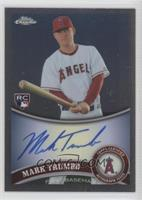 Mark Trumbo [Noted] #/499