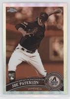 Joe Paterson /99