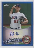 Brady Rodgers /99