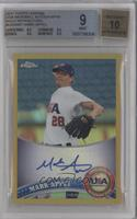 Mark Appel /50 [BGS 9 MINT]