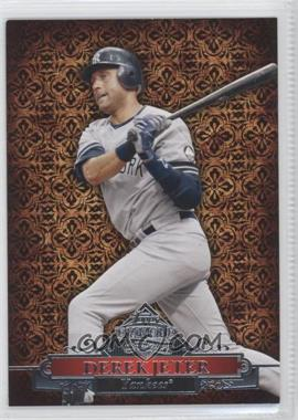 2011 Topps Diamond Anniversary - [Base] #HTA-13 - Derek Jeter