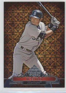 2011 Topps Diamond Anniversary - [Base] #HTA-2 - Ichiro Suzuki