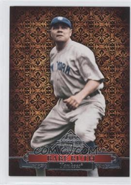 2011 Topps Diamond Anniversary - [Base] #HTA-3 - Babe Ruth