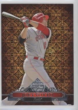 2011 Topps Diamond Anniversary - [Base] #HTA-9 - Joey Votto