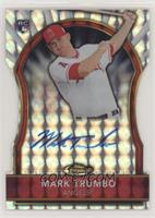 Mark Trumbo #/10